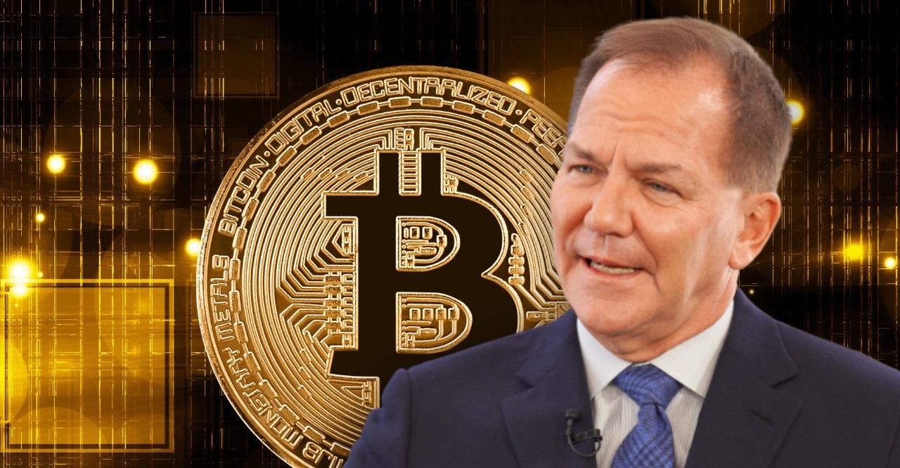 Tỷ phú Paul Tudor Jones muốn 5% tài sản của mình bằng Bitcoin
