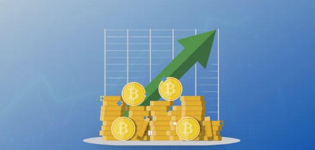 44.720 USD- Khởi điểm cho 'mùa xuân' Bitcoin?