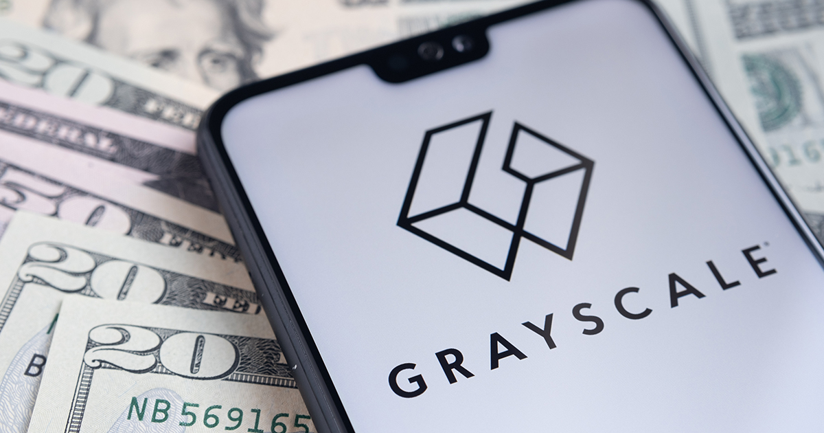 'Gã khổng lồ' Grayscale mở quỹ đầu tư dành riêng cho DeFi