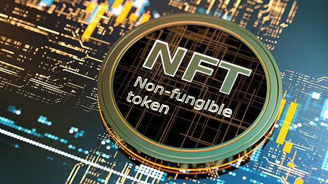 cơn sốt NFT