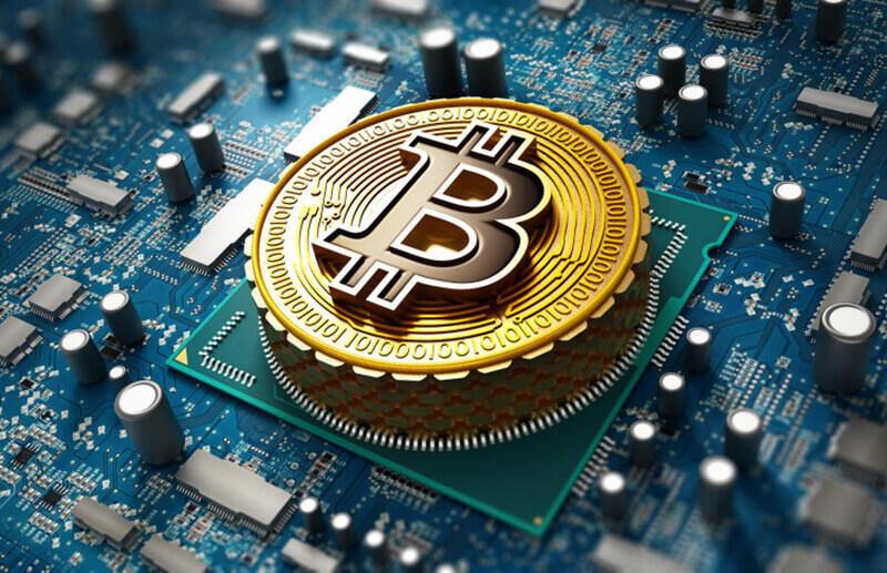 Độ khó khai thác Bitcoin giảm kỷ lục
