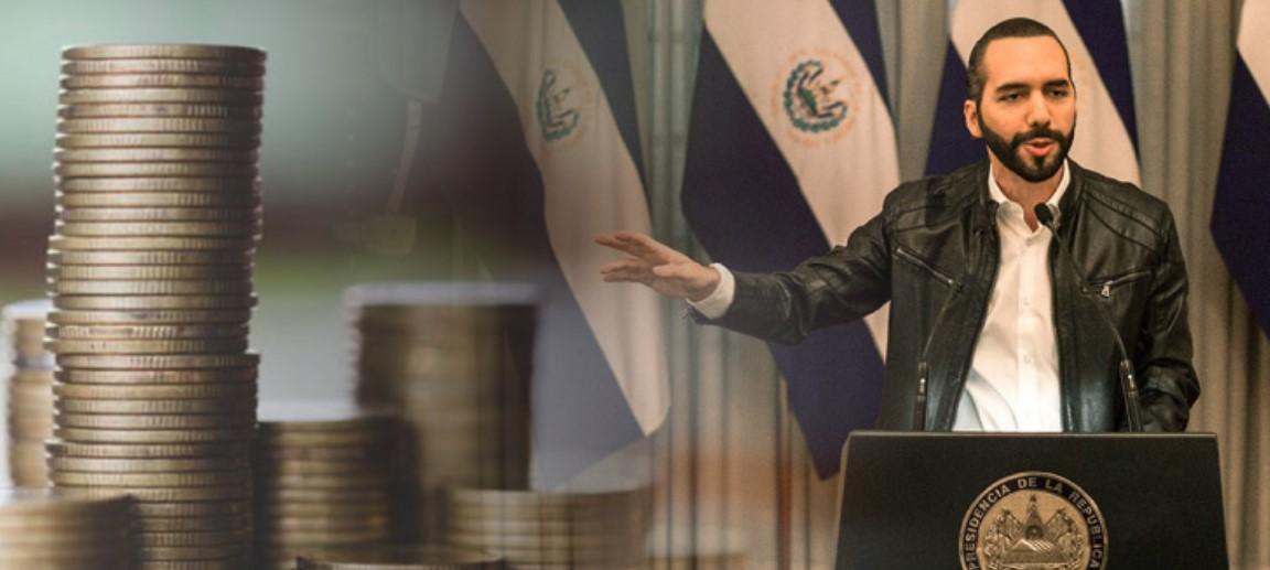 El Salvador sẽ phát hành stablecoin quốc gia