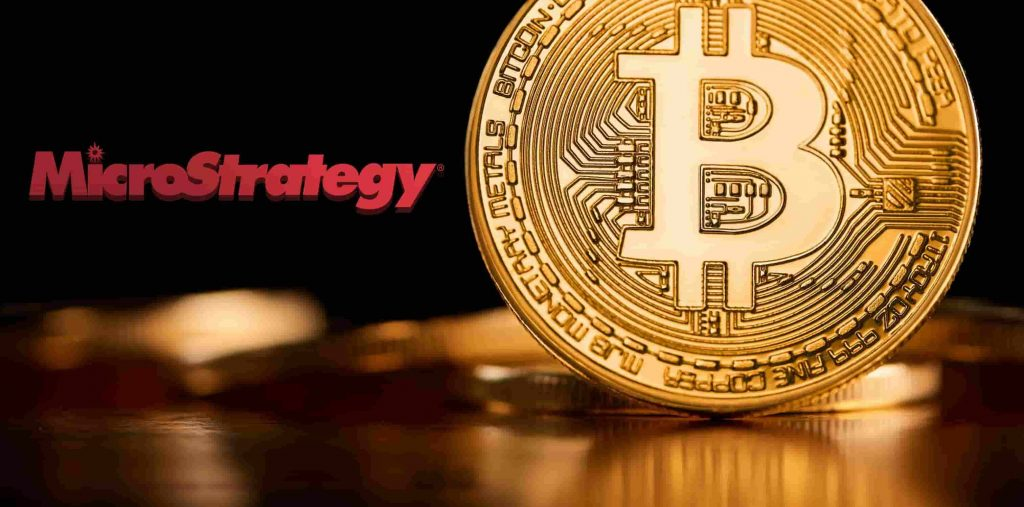 'Gánh lỗ' hơn 400 triệu USD, MicroStrategy tiếp tục mua thêm Bitcoin