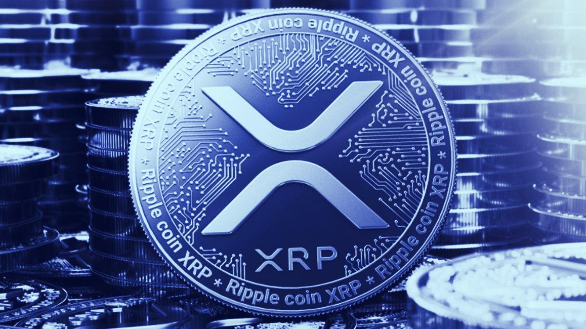 Tin tốt từ Nhật giúp giá XRP tăng vọt