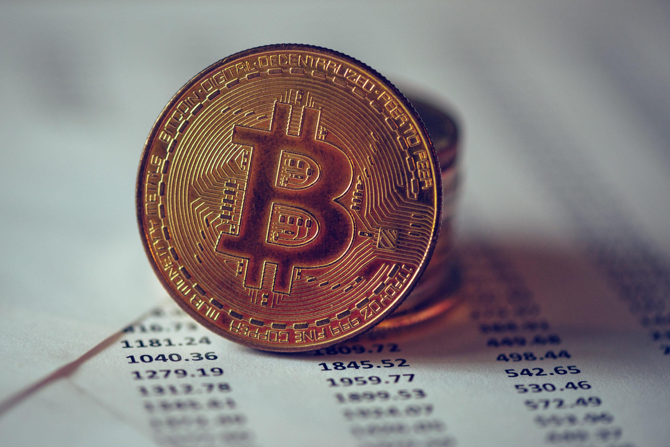 Giới đầu tư tổ chức mất hứng thú với Bitcoin