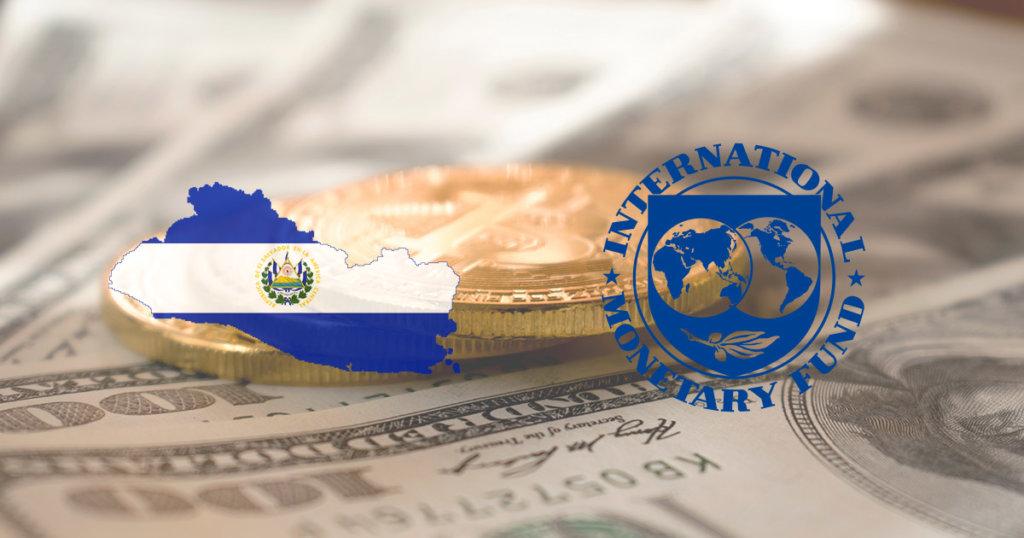 IMF: 'Xem tiền điện tử như tiền tệ quốc gia là một bước tiến quá xa'