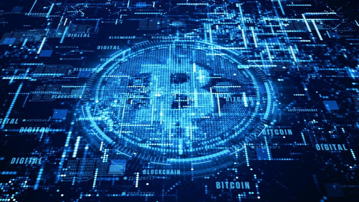 Khối lượng sản phẩm đầu tư Bitcoin giảm mạnh