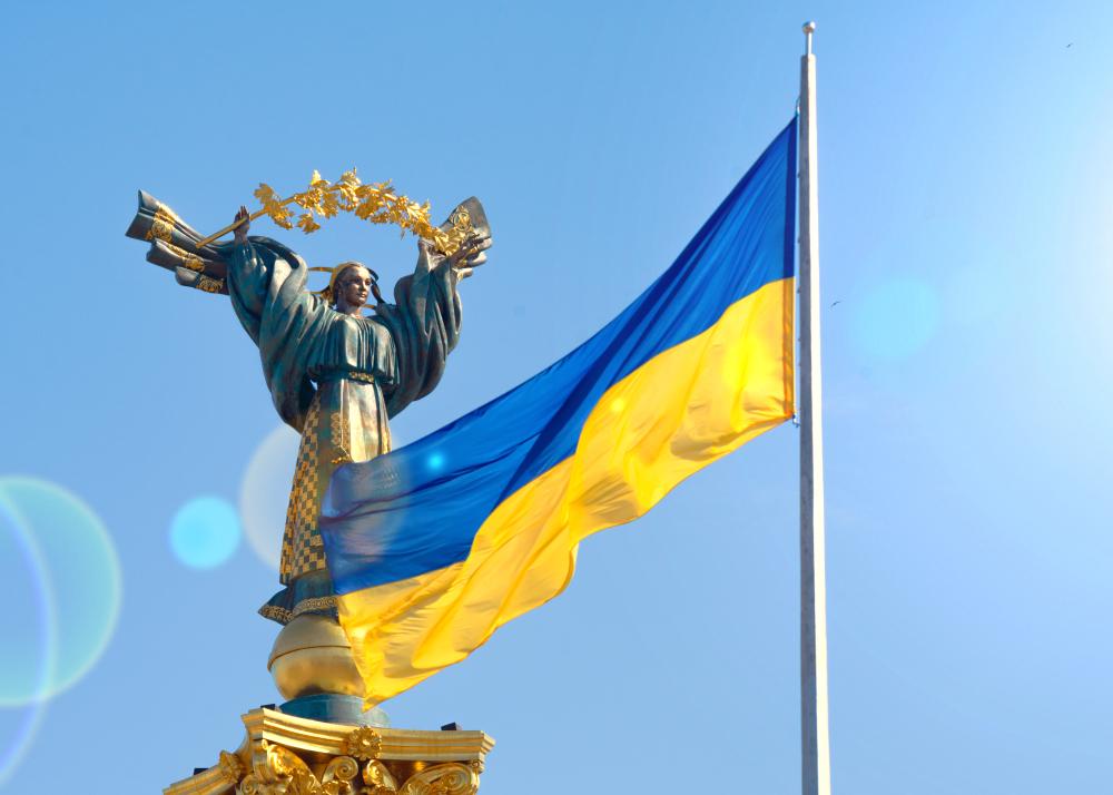 Ukraine đưa CBDC vào luật thanh toán mới