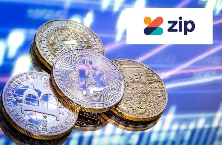 ZIP Co ra mắt dịch vụ tiền điện tử