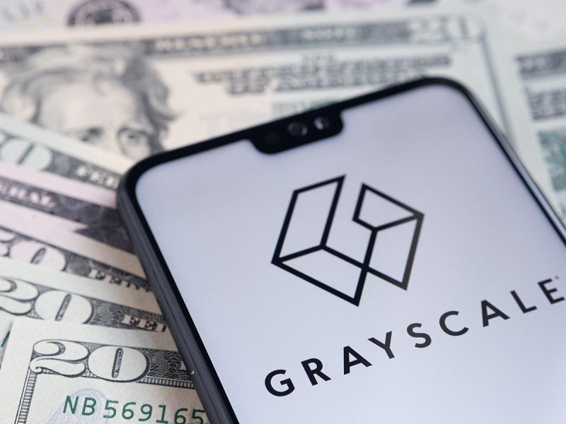 DCG mua thêm 500 triệu USD cổ phiếu quỹ Bitcoin Grayscale