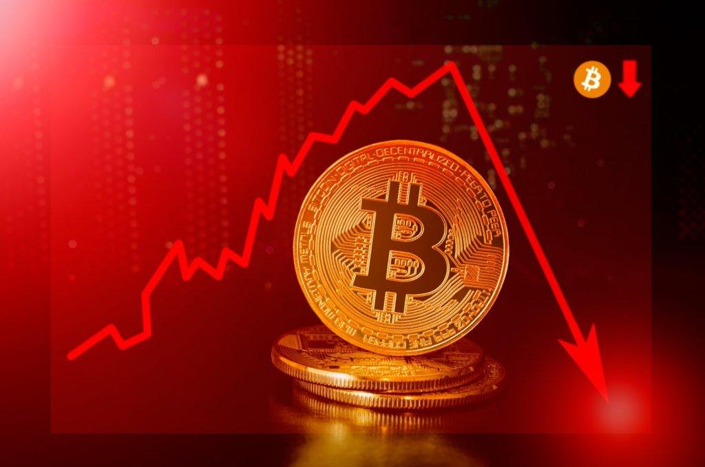 Bitcoin sẽ ra sao sau cú sập giá này?