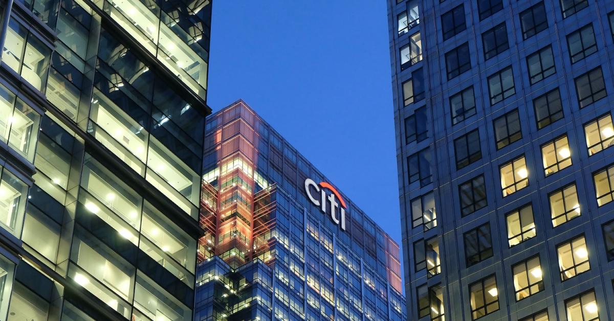 Citigroup chuẩn bị giao dịch Bitcoin Future
