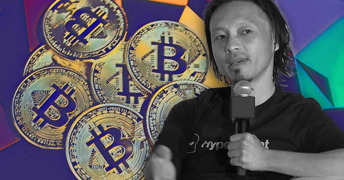 Chuyên gia dự đoán Bitcoin đạt đỉnh $162 nghìn trong chu kỳ này
