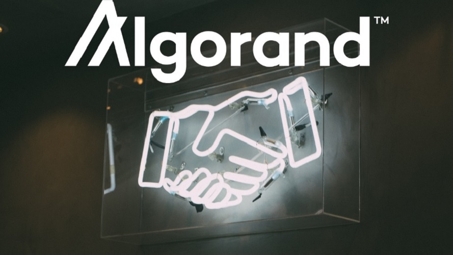 SkyBridge Capita huy động 100 triệu USD cho quỹ Algorand