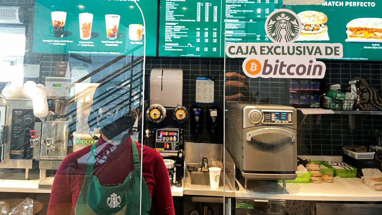 bitcoin elsavaldor