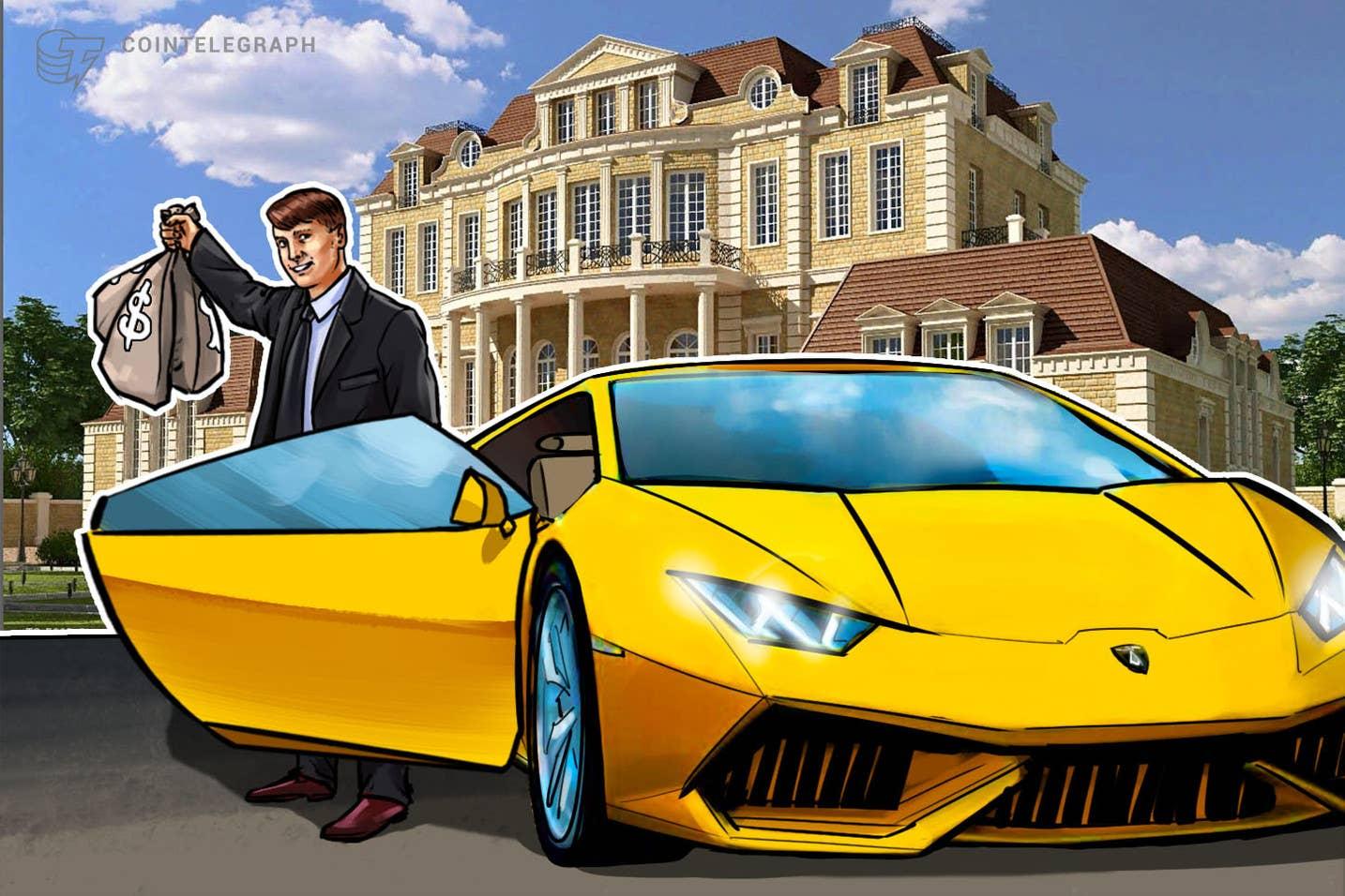 crypto millionare