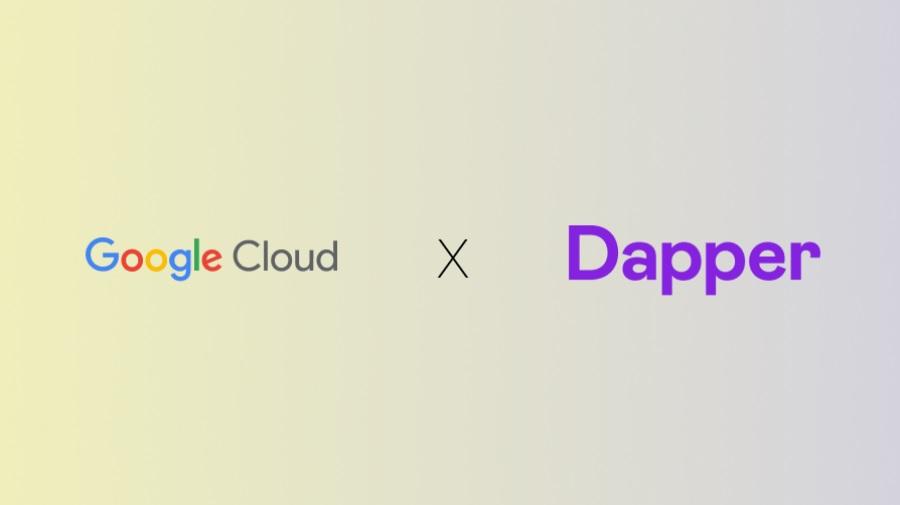 Google hợp tác với Dapper Labs để hỗ trợ Blockchain Flow (FLOW)