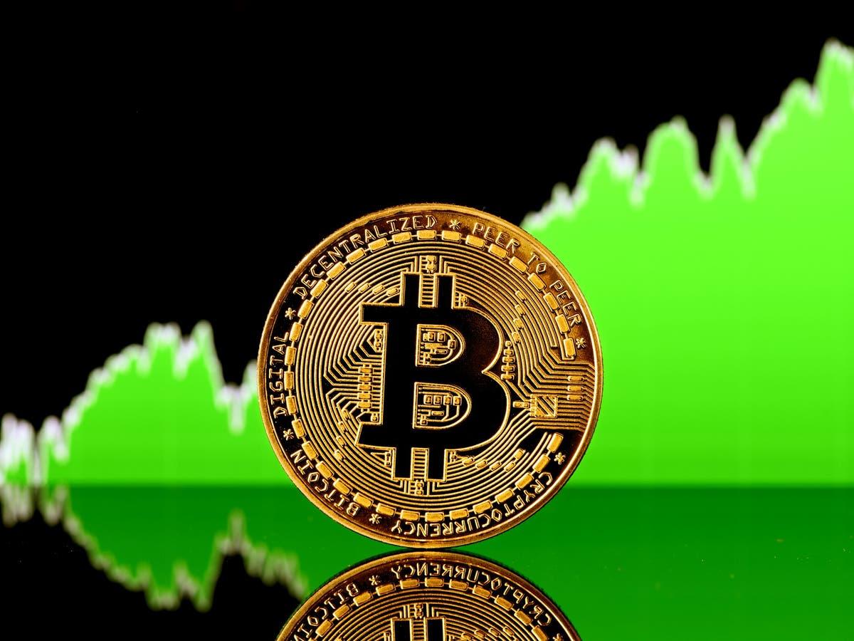 Giá Bitcoin tìm lại đà tăng, hướng đến 50.000 USD