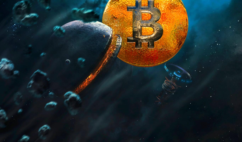 Thêm một 'cá mập' Bitcoin vừa tỉnh giấc sau 9 năm bất động