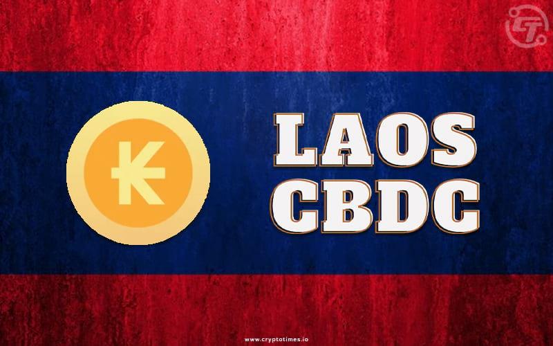 Lào nghiên cứu CBDC, cho phép khai thác tiền điện tử theo quy định